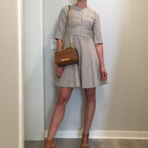 Tory Burch Linen Dress
